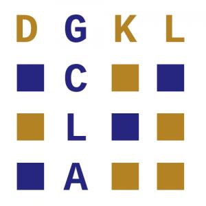DGKL Logo